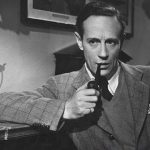 La muerte del actor Leslie Howard
